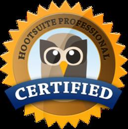 HootSuite Certified
