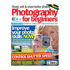 Photography For Beginners Magazine