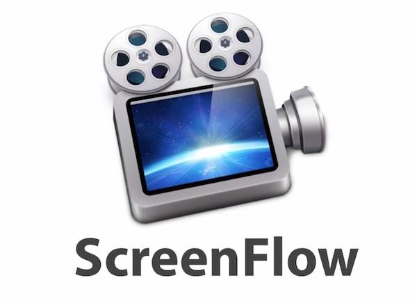 Screen Recording ScreenCasting Screenflow