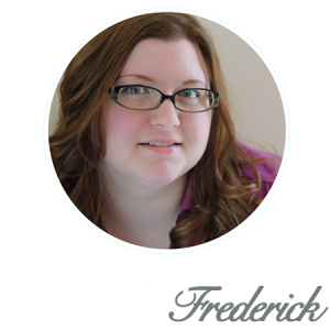 Discover Essential Oils with Alaina Frederick