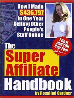 Supper Affiliate Marketing Handbook