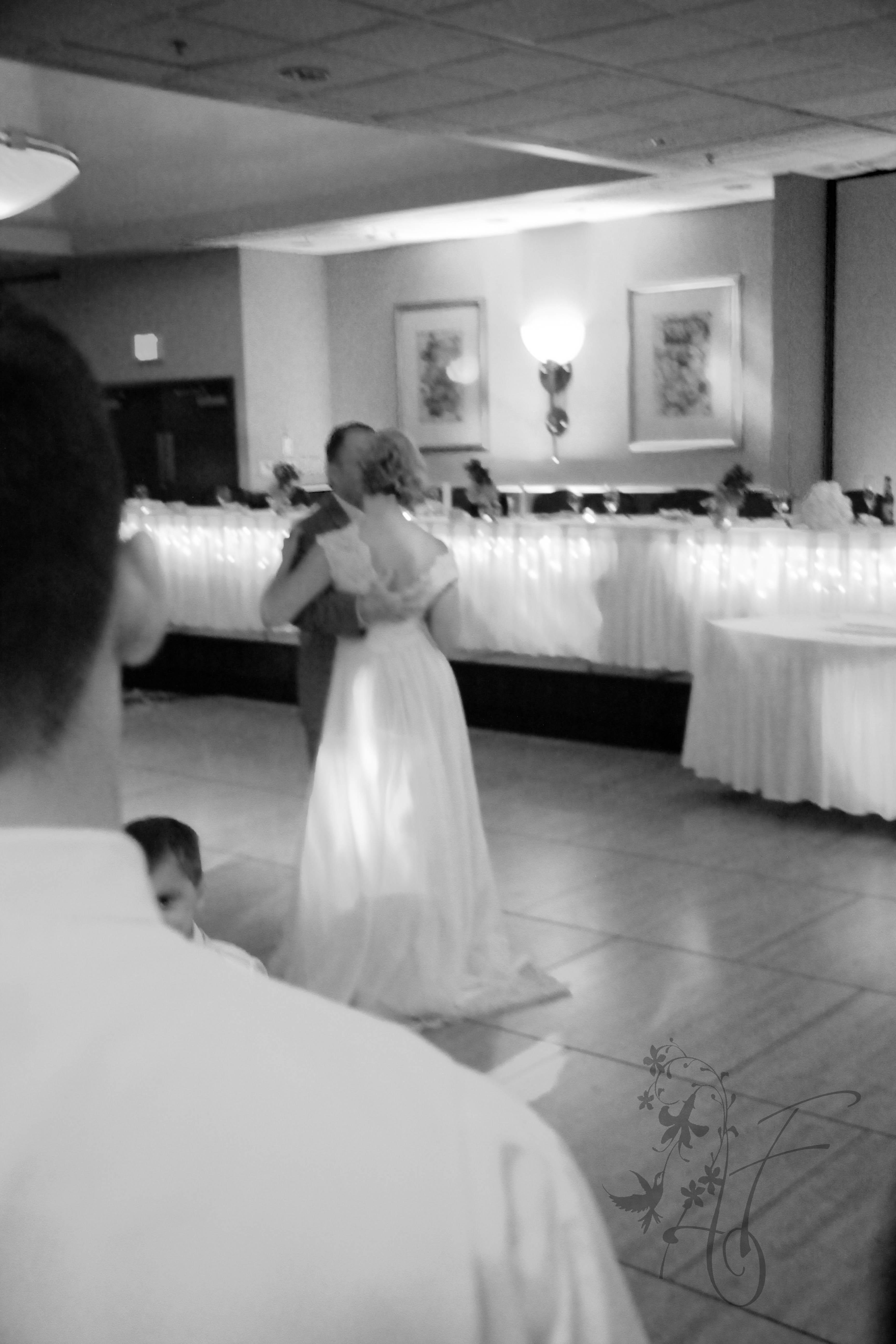 Catholic Wedding Fun {C + T}