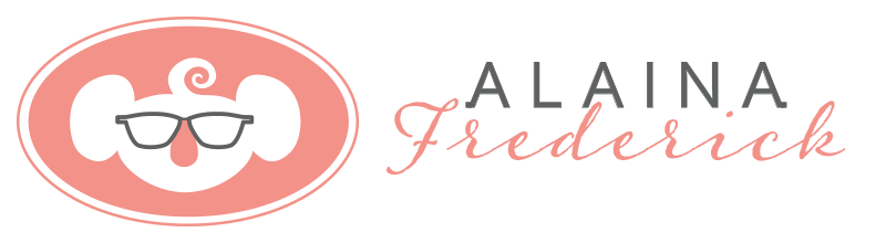 Blank to Blog in 8 Hours: An Alaina Frederick Workshop