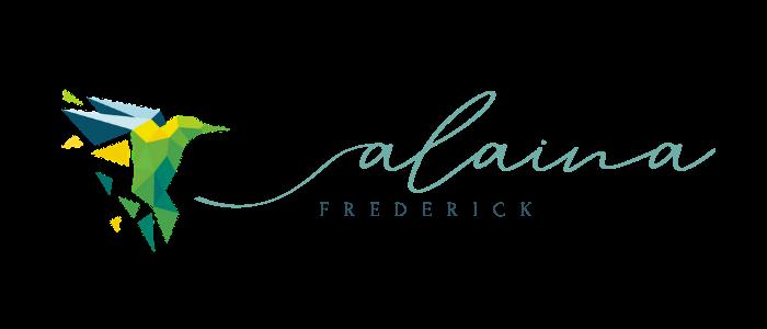 Alaina Frederick